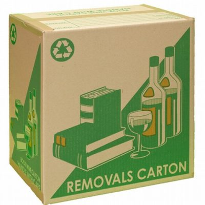 Book/Wine Boxes 10 pack