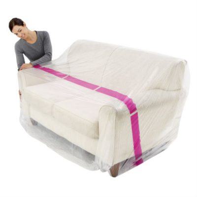 3 Seater Couch Cover PP
