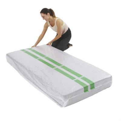 Single Mattress Cover Heavy Duty