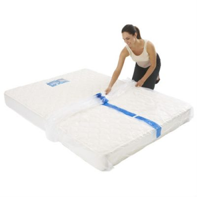 Queen Mattress Protection Cover