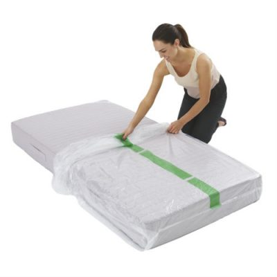 Single Bed Mattress Protector Cover